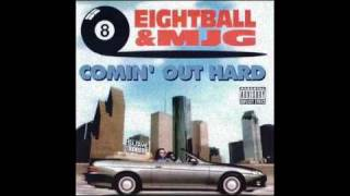 Eightball & MJG - Pimps (1993)