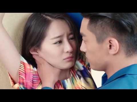Love Hunting -  Kiss Scene Chinese Drama #9