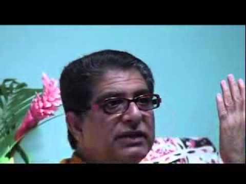 Deepak Chopra, Planes of Consciousness (2 of 6)