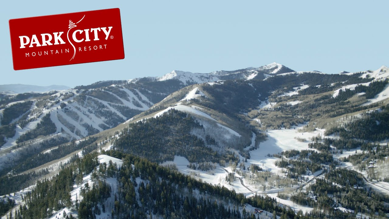 Fishing, hiking, backpacking favorite peaks: Capital Improvements For The 2015 2016 Season At Park City Mountain Resort Youtube