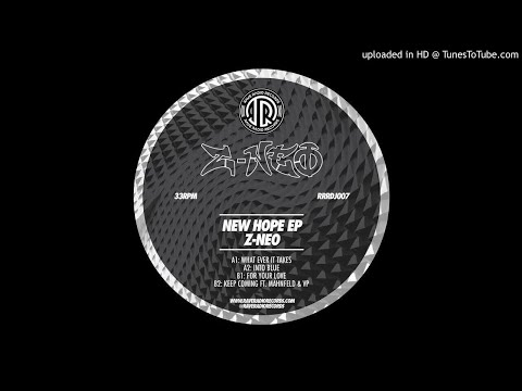 Z-Neo - Whatever It Takes