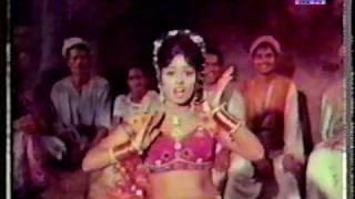 Meri Natani Gum Gayi Neem Tale ---------Padma Khana----------Mahmood