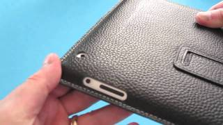 yoobao leather case for ipad 2 the review