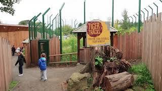 Edinburgh Zoo 2017
