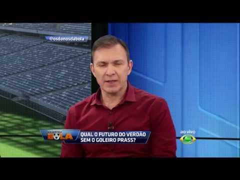 Velloso Analisa O Futuro Do Gol Do Palmeiras