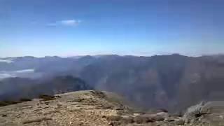 Mt Baldy , Devils Backbone - Video 10
