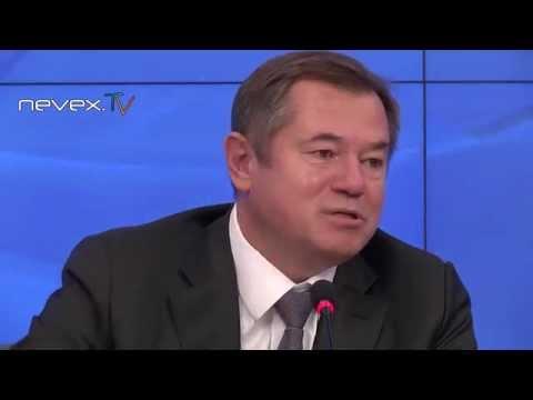 Сергей Глазьев - Экономика России на фоне санкций - 24 09 2014