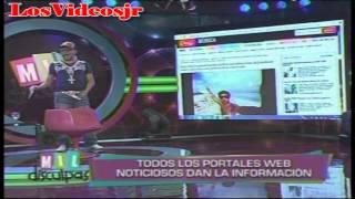 Repeat youtube video VIDEO INTIMO DE EZIO OLIVA CAUSA REVUELO EN TODOS LOS PORTALES ( MIL DISCULPAS ) 16/01/14