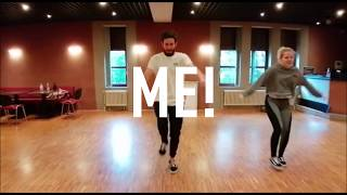 ME! - Taylor Swift (feat. Brendon Urie ) DANCE /Kids Choreography by Raphael Auchter & Anna Sämmer