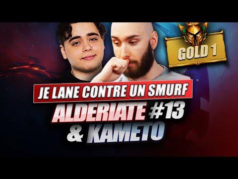 Vidéo d'Alderiate : [FR] ALDERIATE & KAMETO - TRYNDAMERE VS JAX - PATCH 9.14 - UNE GAME COMPLIQUÉE