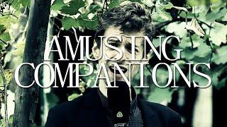 Amusing Companions - Just a Gigolo [Backyard Music #40]