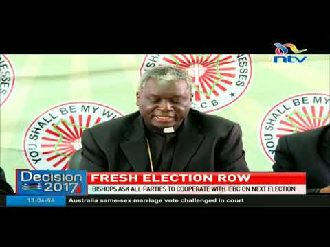 Catholic Bishops ask all parties to accept, respect Supreme Court decision
