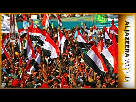 🇾🇪 Yemen: The North-South Divide | Al Jazeera World