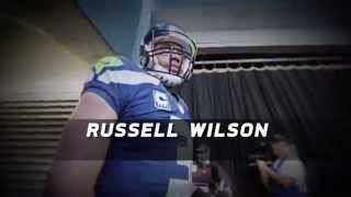 Top Fantasy Players Rap: Russell Wilson, Adrian Peterson & MORE! (Week 12) | NFL GameDay First