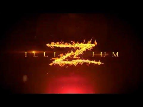 Огненное Шоу от Проекта Illizium