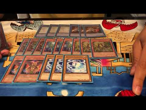 *YUGIOH* GREATEST RITUAL DECK HERALD OF PERFECTION LINK SPAM🤪🤪