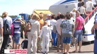 2016-07-14 г. Брест. Подводные рифы летнего отдыха.  Новости на Буг-ТВ.