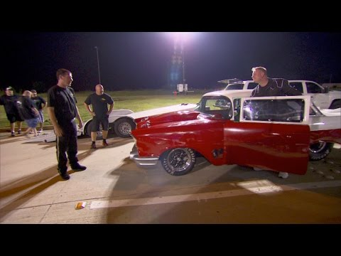 Daddy Dave Blows His Motor | Street Outlaws