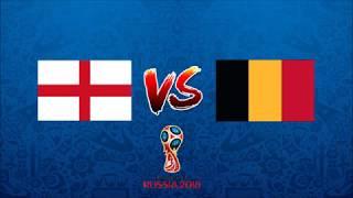 MECZ O 3 MIEJSCE Anglia VS Belgia MŚ Rosja 2018-Zapowiedź meczu