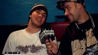 Interviu cu Buze, Lu-k Beats &amp Luka Marpha Hip Hop (S02.E36)