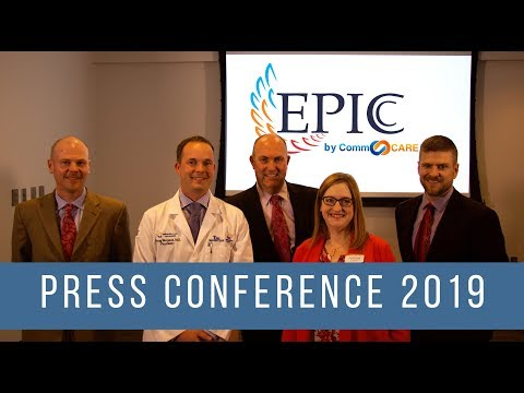 CommCARE Launches EPICC Program