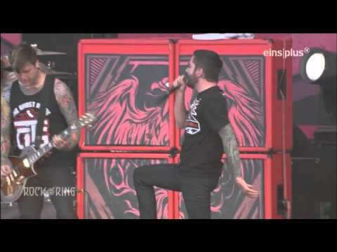 A Day To Remember - My Life For Hire [Live]