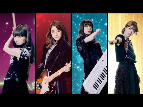 メガスマッシュ × SILENT SIREN 【ODOREmotion】 MUSIC VIDEO
