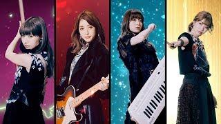 SILENT SIREN「ODOREmotion」 2018.3.28.公開 メジャーデビュー後通算5...