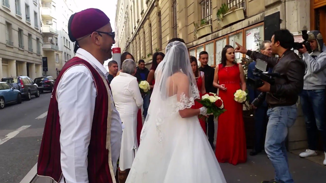 groupe tabal tunisien en france moustapha ambiance mariage franco tunisien le 19 mars 2016 matin