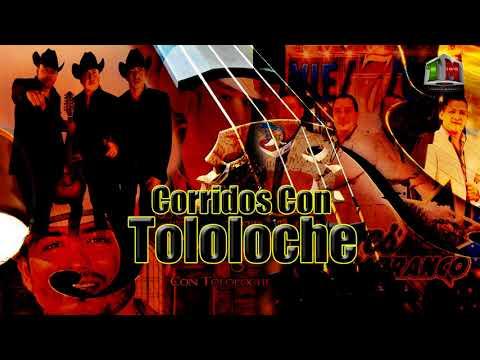 CORRIDOS CON TOLOLOCHE