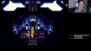 """Let's Play Chrono Trigger (SNES) -- Live Stream -- Episode 12 """"Proboscis Slurps"""""""