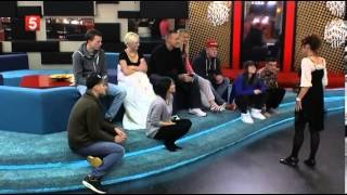 Big Brother 2014 Danmark Episode 15