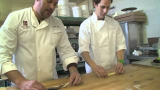 Dsn: Adam Makes A Fondant Baseball Bat!