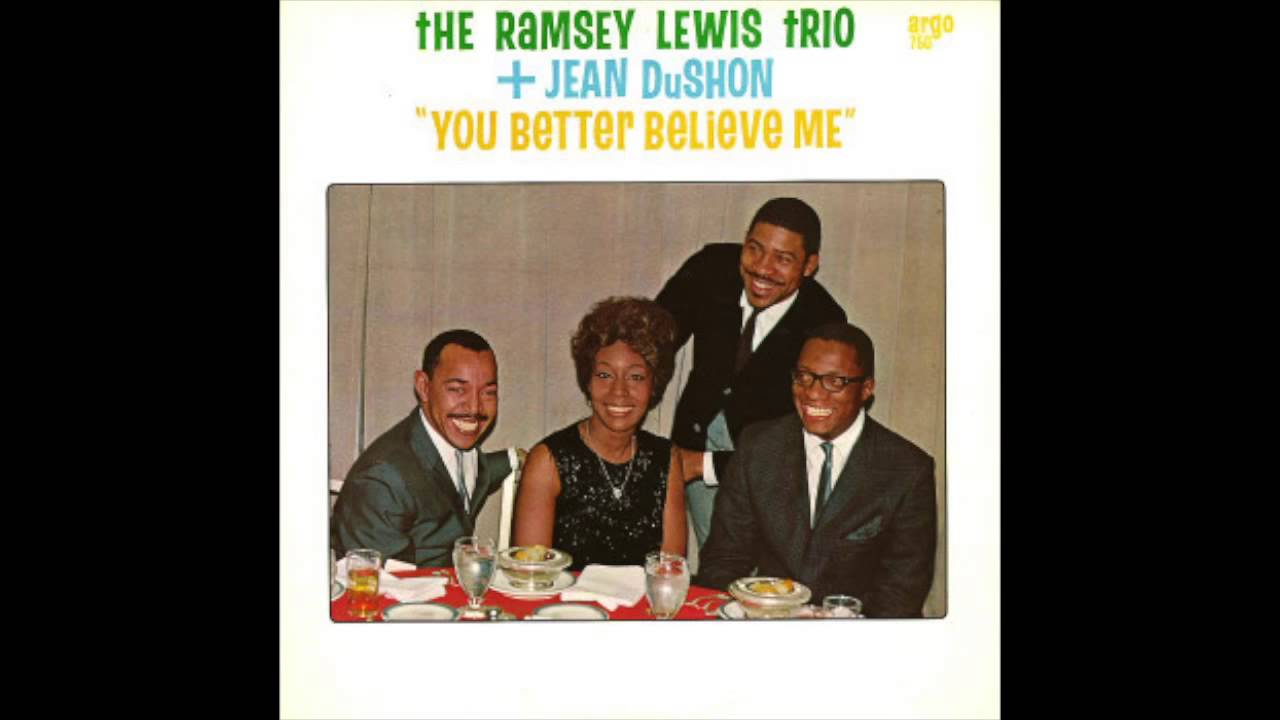 Ramsey Lewis Trio, The - Immortal Concerts - In Concert 1965
