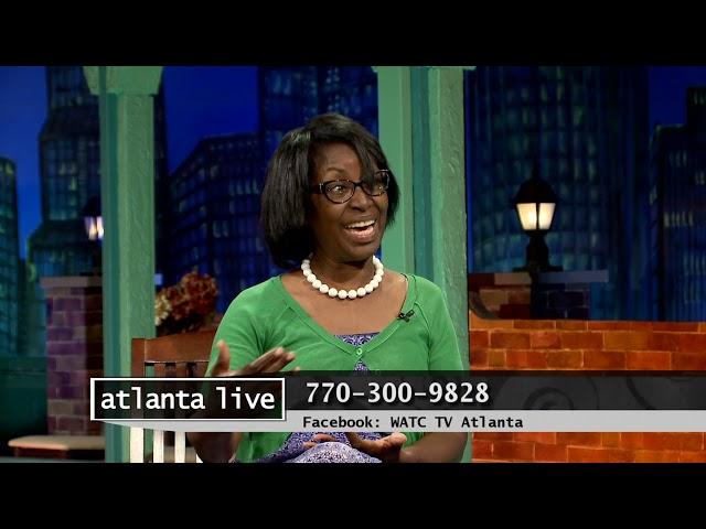 ATLANTA LIVE (6/8/21)