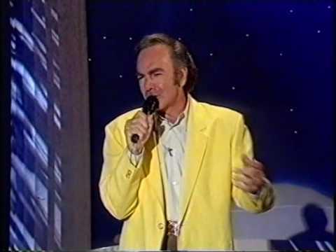 Neil Diamond sings Hello Again