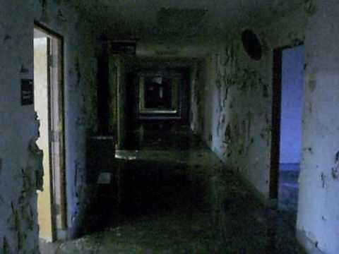 Abandoned St. Mary's Mercy Hospital in Gary, Indiana