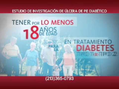 SPANISH Type 2 Diabetes