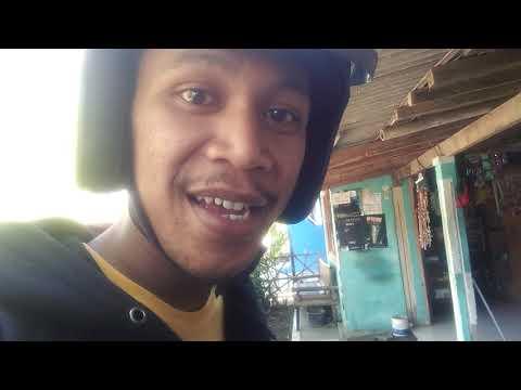 MANASNA MOTOR SIT MEN BANTER GOLE MENG GOMBONG !!!! Distro #cingire