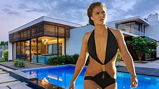 RondaRousey Lifestyle House,Favourites, Facts, Hobbies, achievements, awards, records