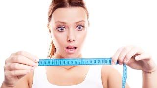 5 причин набора лишнего веса