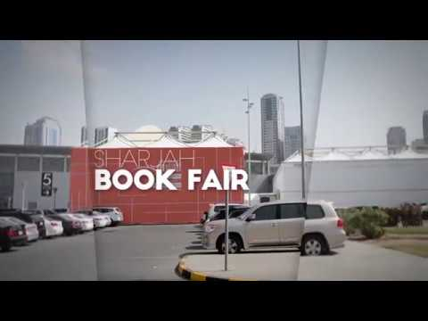 Sharjah Book Fair Tent