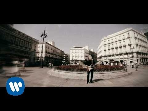 Rosendo - Vergüenza torera (videoclip oficial)