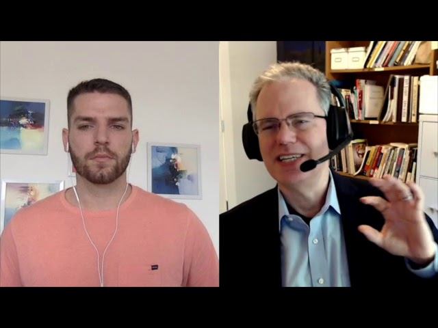 Interview with Thomas Cox   EOS Governance and The Future
