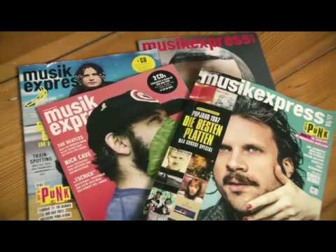 Populäre Musik und Medien studieren
