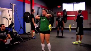 CrossFit - CrossFit Mayhem