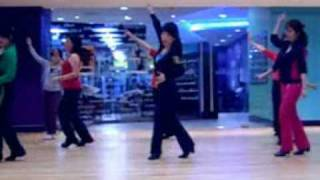 Line Dance - Bahama Mama ( Jan 09 )