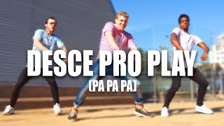 Baixar DESCE PRO PLAY (PA PA PA) - MC Zaac, Anitta, Tyga I Coreógrafo Tiago Montalti