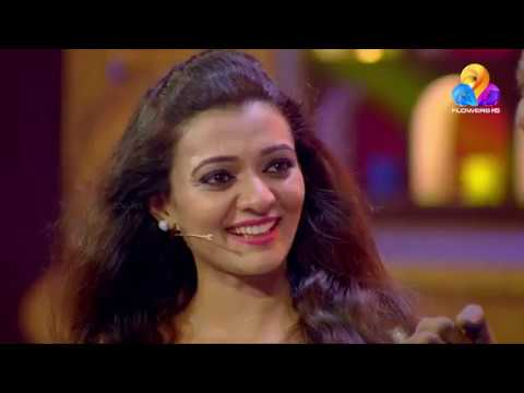 Utsavam Superstar | Flowers | Epi - 65