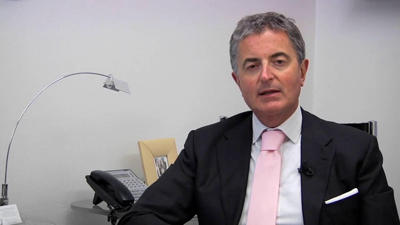 What PE Is Prof Francesco Montorsi